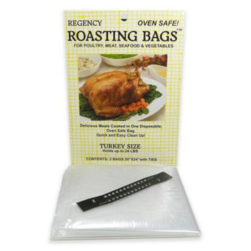 Regency Wraps Regency Roasting Bag, Turkey Size