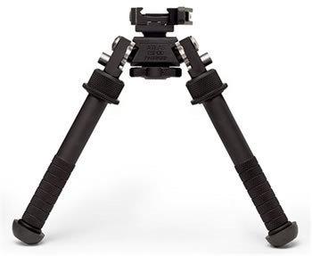 Accu-Shot Atlas Bipod - Atlas Bipod W/Picatinny Quick-Detach Lever Mount