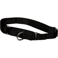 The Grrrip X-tra Control Collars, Large, Color: Black
