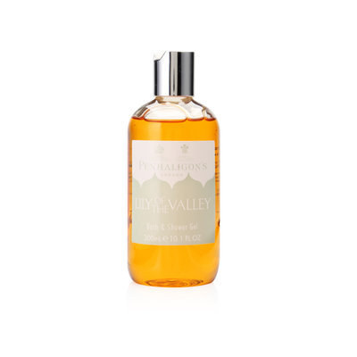 Penhaligon's London Lily of the Valley Bath Shower Gel