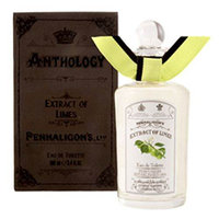 Penhaligon's London Anthology Extract of Limes for Women EDT Spray
