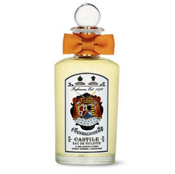 Penhaligon's London Castile for Women EDT Spray