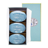 Penhaligon's London Bluebell 3 x 100g Soap