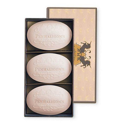 Penhaligon's London Artemisia 3 x 100g Soap