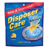 Iron Out/Lime Out Disposer Care plus Bleach Alternative