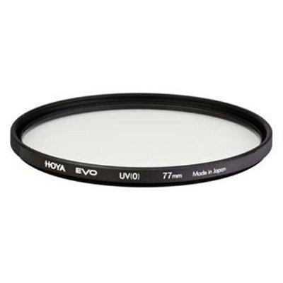 Hoya 55mm EVO UV (0) Filter