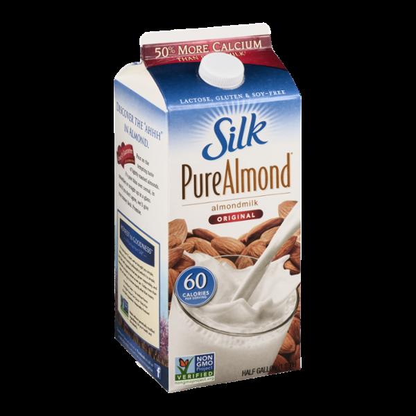 Silk Pure Almond Original
