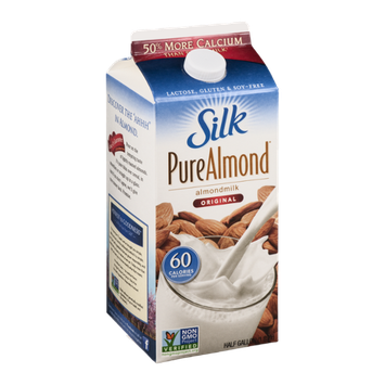 Silk Pure Almond Original