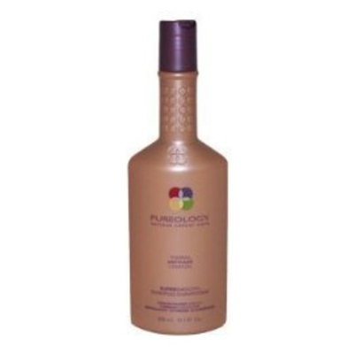 Pureology Thermal Anti-Fade Complex Super Smooth Shampoo, 10.1 Ounce