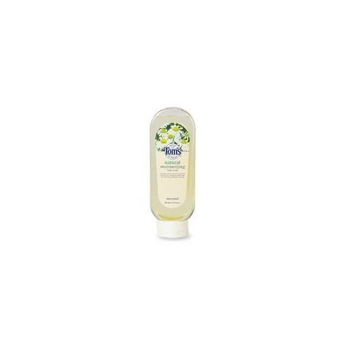Toms Of Maine Tom's of Maine Natural Moisturizing Body Wash 330ml/11.15oz (Unscented)