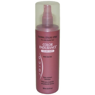 Color Endurance Thermal Styling Spary By Joico, 8.5 Ounce