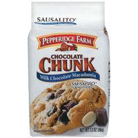 Sausalito Milk Chocolate Macadamia Cookies