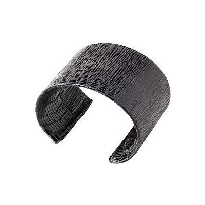 a.v. max Python Cuff Bracelet