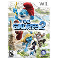 Ubisoft The Smurfs 2 (Wii)