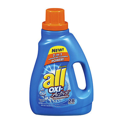 All Oxi-Active Stainlifters Detergent