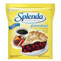 Splenda No Calorie Sweetner Granulated