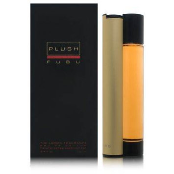 Fubu Plush 3.4 oz EDP Spray