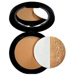 glominerals glo Pressed Base Powder Foundation