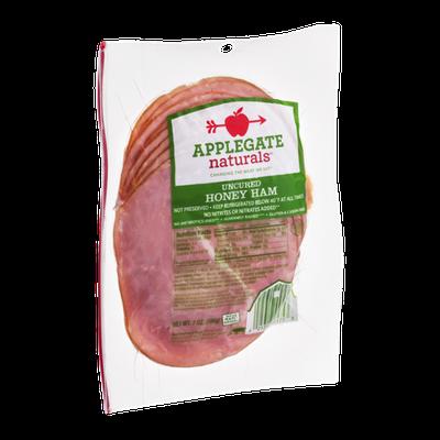 Applegate Naturals Honey Ham Uncured
