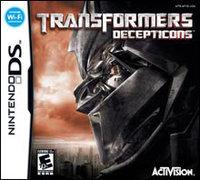 Activision Transformers: Decepticons