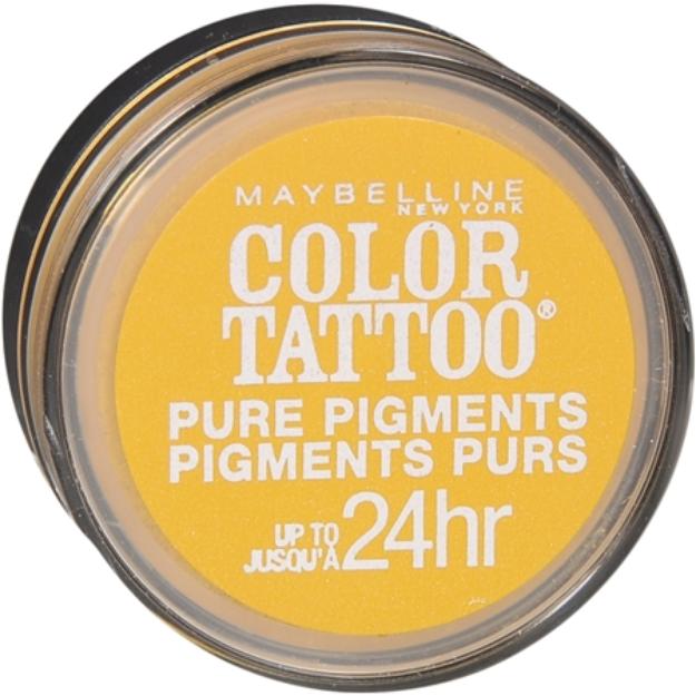Maybelline Eye Studio Color Tattoo Pure Pigments Loose Powder Shadow