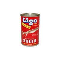My Filipino Grocery Ligo Squid in Natural Ink 15 oz