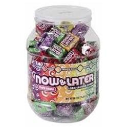Now & Later Now And Later Jar Assorted Flavors