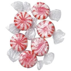 Colombina Pinwheel Starlight Mints, 5-Lb Bag