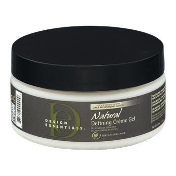 Design Essentials Natural Defining Creme Gel for Natural Hair