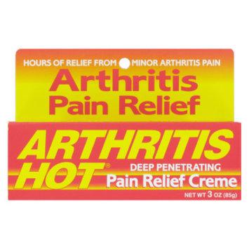 DOLLAR GENERAL Arthritis Hot Pain Relief Creme, 3 oz