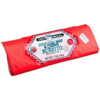 Don Miguel Shredded Beef & Cheese Burrito, 7-Ounce Individually Wrapped Packages (Pack of 12)