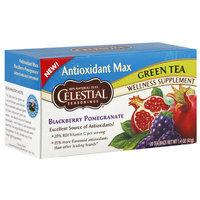 Celestial Seasonings Antioxidant Max Wellness Green Tea Bags