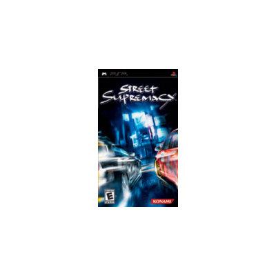 Genki Street Supremacy