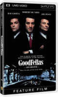 Warner Home Video Goodfellas