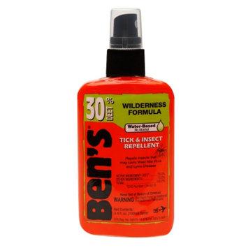Ben's 30% Deet Uncarded Pump, 3.4 oz