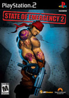 DC Studios State of Emergency 2