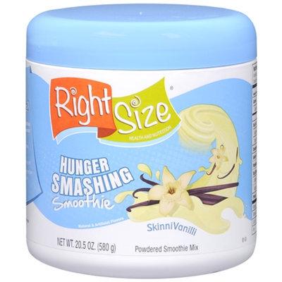 RightSize Hunger Smashing Smoothie