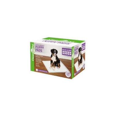 Clean Go Pet ZW5514 30 Max Absrbncy Puppy Pad 30 Pk Bag