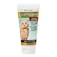 American Animal Health NaturVet Cat Joint Support Gel (3 oz.; Chicken)