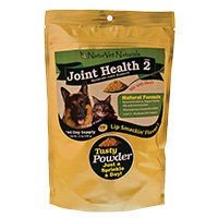 Garmon Corporation NaturVet Joint Health Level 2 Powder Supplement 60 Day Supply