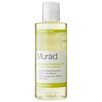 Murad Renewing Cleansing Oil 6 oz