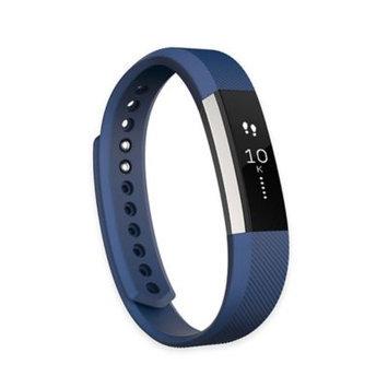 Fitbit 'Alta' Wireless Fitness Tracker, Size Small - Blue