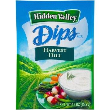 Hidden Valley Dip Mix Harvest Dill