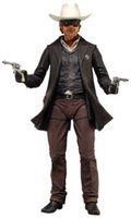 NECA The Lone Ranger - 7 inch Deluxe Scale Action Figure - Lone Ranger