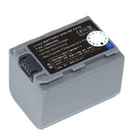 Premium Power Products Premium Power NP-FP70-G Compatible Battery 1360 Mah. Np-Fp70-G for use with Sony Digital Cameras