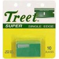 Treet Single Edge Blades