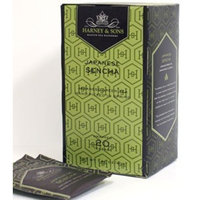 Harney & Sons Harney and Sons Premium Tea Bags, Japanese Sencha, 20 Count