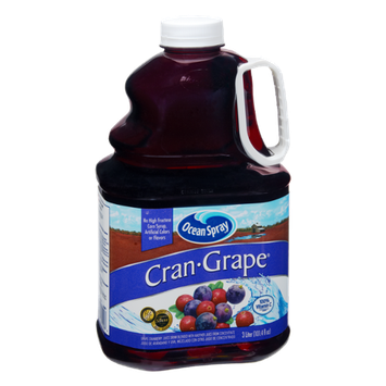 Ocean Spray Cran-Grape Juice