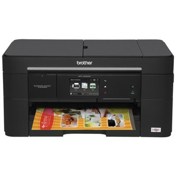 Brother All-in-One Printer/Copier/Scanner/Fax Machine