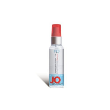 System Jo Personal H2o Women's Warming Lubricant, 2-ounces Bottle